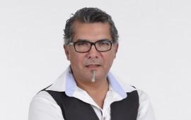 Mauricio Bautista - lektor j.włoskiego i j.hiszpańskiego
