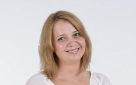 Monika Hareńczyk - lektor j.niemieckiego